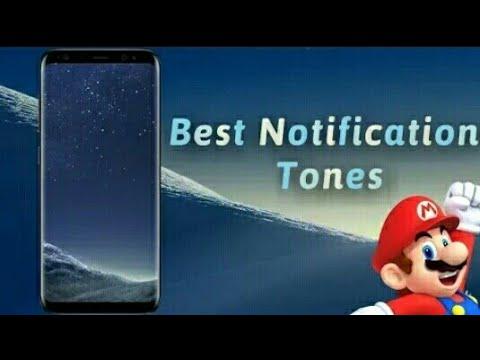 Best Notification Tones || 2018 Letest || Ringtones