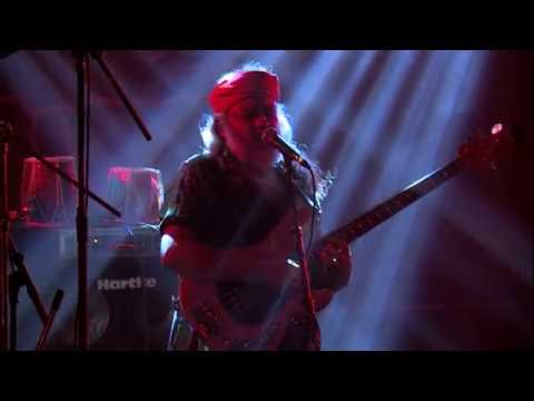 Indian Ocean and Junoon create history at UNESCO MGIEP's TAG 2016