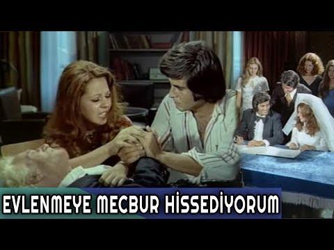 Patronunun Vasiyeti Hakan'ı Evlenmeye Mecbur Eder - Suçlu (1972)