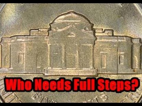 You Don't Need Full Steps for a Jefferson Nickel to Sell for Big Buck$ - Recent Sale Topples $500!!