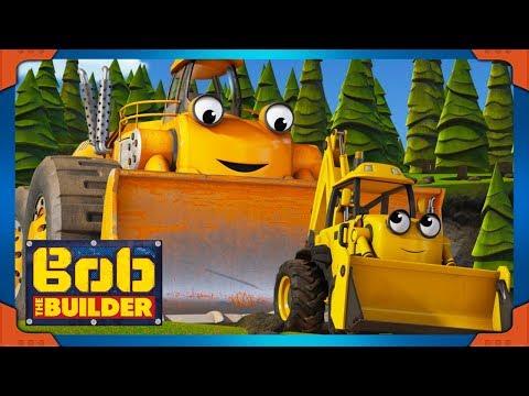 Bob The Builder Mega Machines Exclusive 10 Minute Premiere!   Mega Machines   Bob The Builder