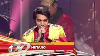 Floor 88 - Hutang | #AJL35