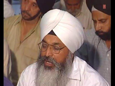 Bhai Harjinder Singh (Srinagar Wale) | Maati Ko Putra (Shabad) | Kehey Ravidas