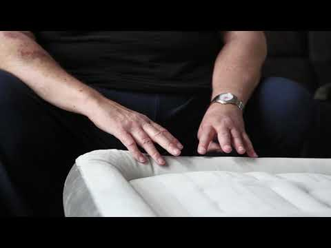 woods-double-high-air-mattress---bernie's-testimonial