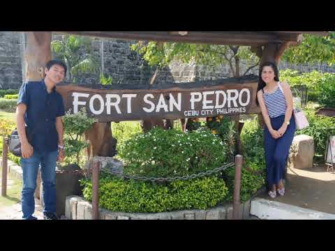 Cebu City Tours ❤️