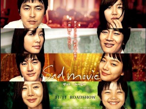Sad Movie (새드무비) (2005) Sub Español Pelicula Coreana