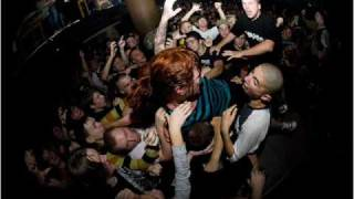 Walls of Jericho: Us vs Them (Sick of it All cover)