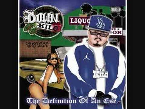 lean like a cholo By Down AKA Kilo
