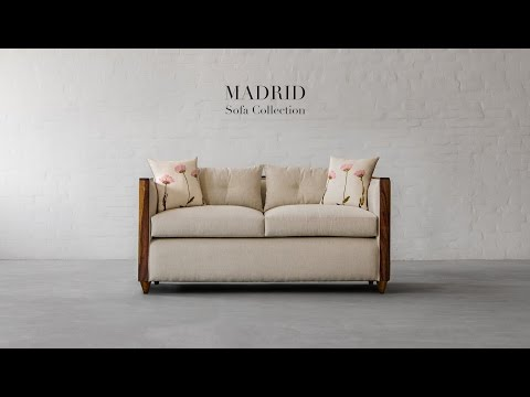 The Making of Madrid
