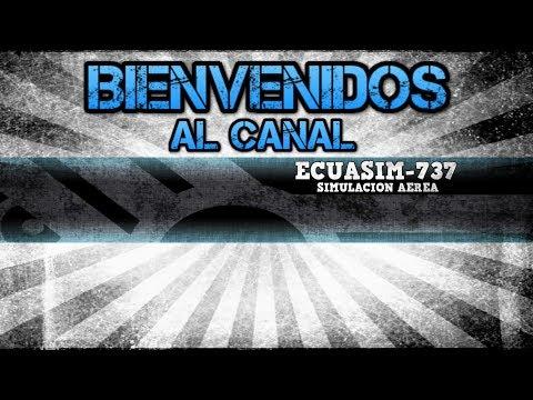 8d3d8bcba VFR World Tour 2018 - South America/LEG 7/X-PLANE 11/SESV/SEMA - YouTube