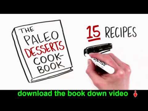 Paleo Diet Book For Best Paleo Diet Plan Recipes