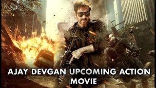 Ajay Devgan | Upcoming Action Film | Interesting facts | Break All Records | 2020 |