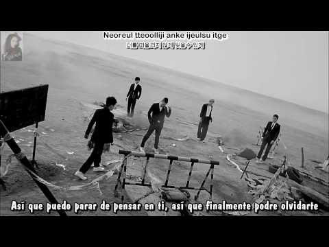 Big Bang - Love Song - Sub. Español (Rom-Han)