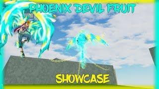Phoenix Phoenix/Tori Tori No Mi Showcase| Devil Fruit | Roblox Ro-Piece [Desc]