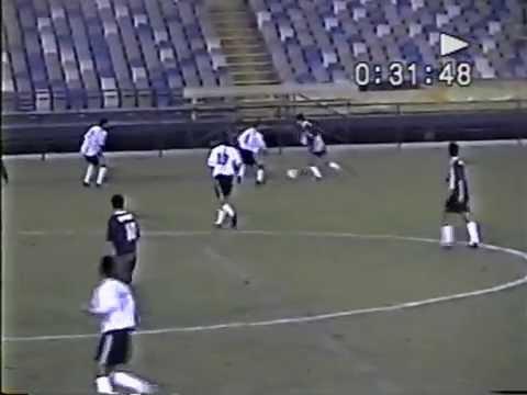 Heber Hernandez Futbol Soccer