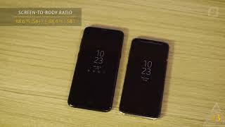 Sekece dan Sekeren Apa Sih SAMSUNG GALAXY S8+ Ini? Yuk Langsung Saja! Check This Out!