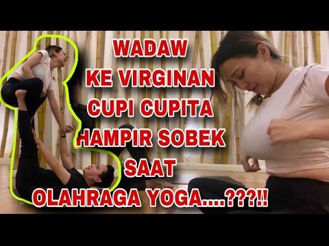 INI DIA BUKTI CUPI  CUPITA MASIH VIRGIN,!!!!??