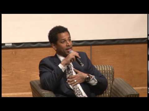 The Media and Civil Rights - 2015 Diversity Lecture Series