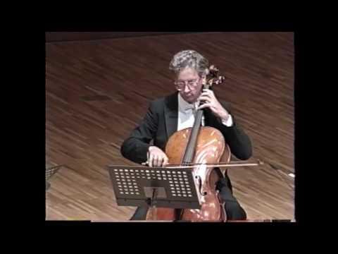 Hummel Clarinet Quartet in E-flat major Vienna Chamber Ensemble
