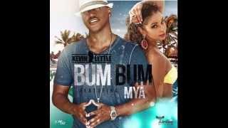 Kevin Lyttle Feat. Mya - Bum Bum (Deep House Edit)