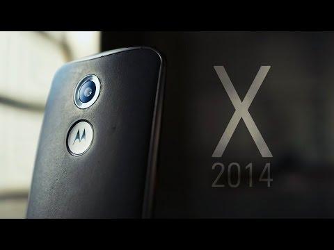 Обзор Moto X (2014)