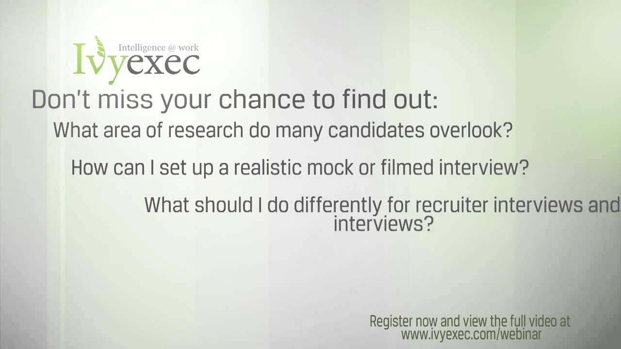 advanced interviewing strategies advanced interviewing strategies