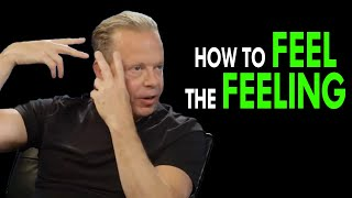 Dr. Joe Dispenza - H๐w To FEEL The FEELING | Life Changing Speech Ever!