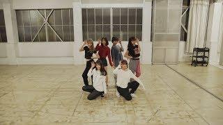 【DANCE MOVIE】現状打破でLove you/東京パフォーマンスドール(TPD)