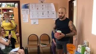 Коктейль Минерал Диет-отзыв тренера по Фитнесу