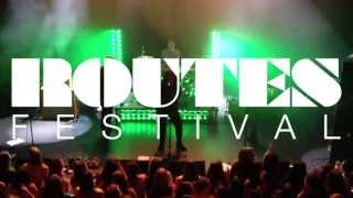 Youth Routes Festival Trailer 2013 Thumbnail