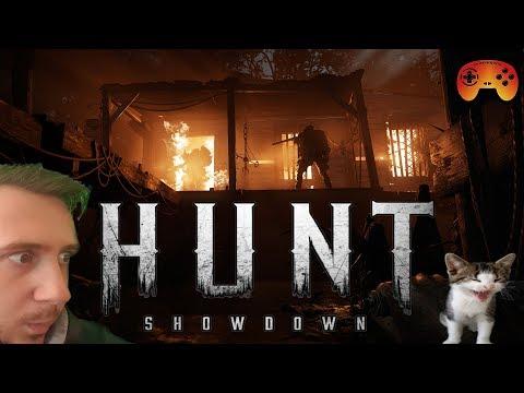 """Spider bei Nacht 😱""""Hunt: Showdown"""" #55 by Teamkrado - Gameplay German/Deutsch"""