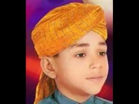 Farhan Ali Qadri- Noor Wala Aya Hai - lyrics in description