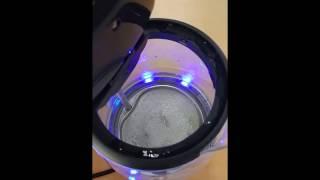 커피포트(전기포트) 물때 없애는 방법