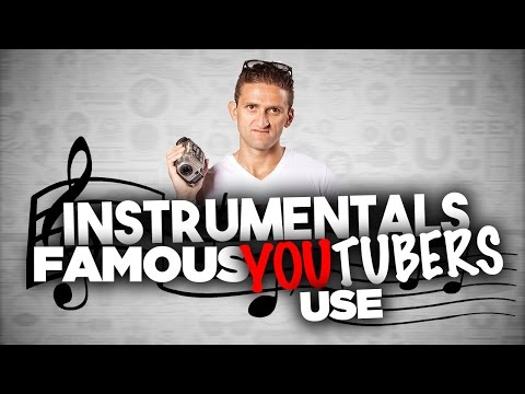 Instrumental Music Youtubers Use (Background Songs)