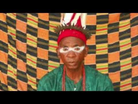 Legend Late Chief Akunwata Ozoemena Nsugbe- Agha Nada