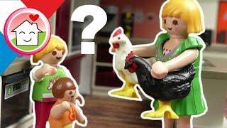 Playmobil en francais Pourquoi ??? - famille Hauser Jouets pour enfants