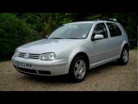 Volkswagen Golf GTi £2000