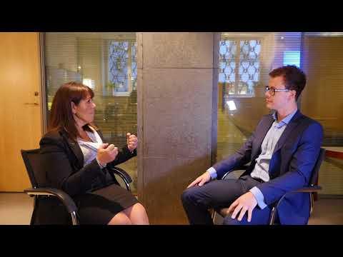 Fintech Finance Season 3 Episode 08: Using Big Data