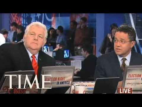 The Three-Minute Election Night | TIME