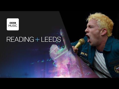 Shame - Concrete (Reading + Leeds 2018)
