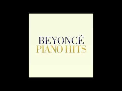 08 - Beyoncé Piano Hits - Love On Top (Piano Version)