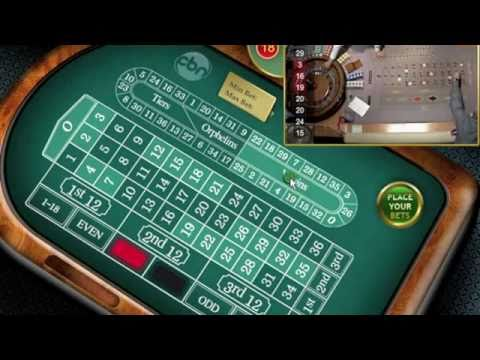 Online Real and Live Roulette Gambling get 500 Euros starting Bonus!!!