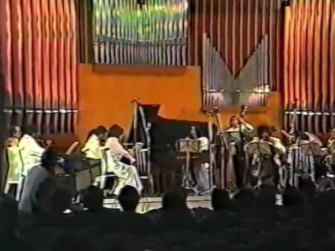 """""""Perpetuum Mobile"""" - Retro Music Orchestra 1993"""