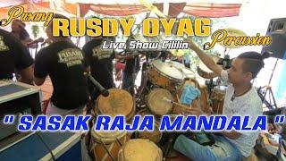 Download #PUSANG RUSDY OYAG PERCUSSION -  SASAK RAJA MANDALA