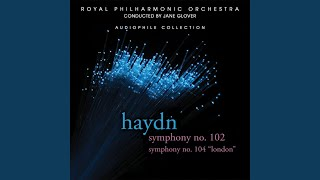 Symphony No. 102 in B-Flat Major: II. Adagio