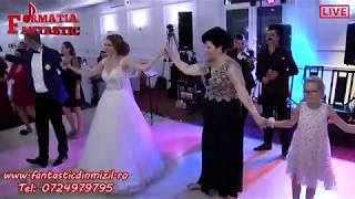Formatii Nunta Bucuresti - Formatia Fantastic - Makedoneasca