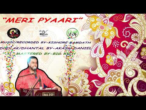 Devashish Ramdath-Meri Pyaari (Film Song)