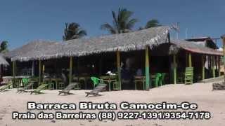 BARRACA BIRUTA CAMOCIM CE