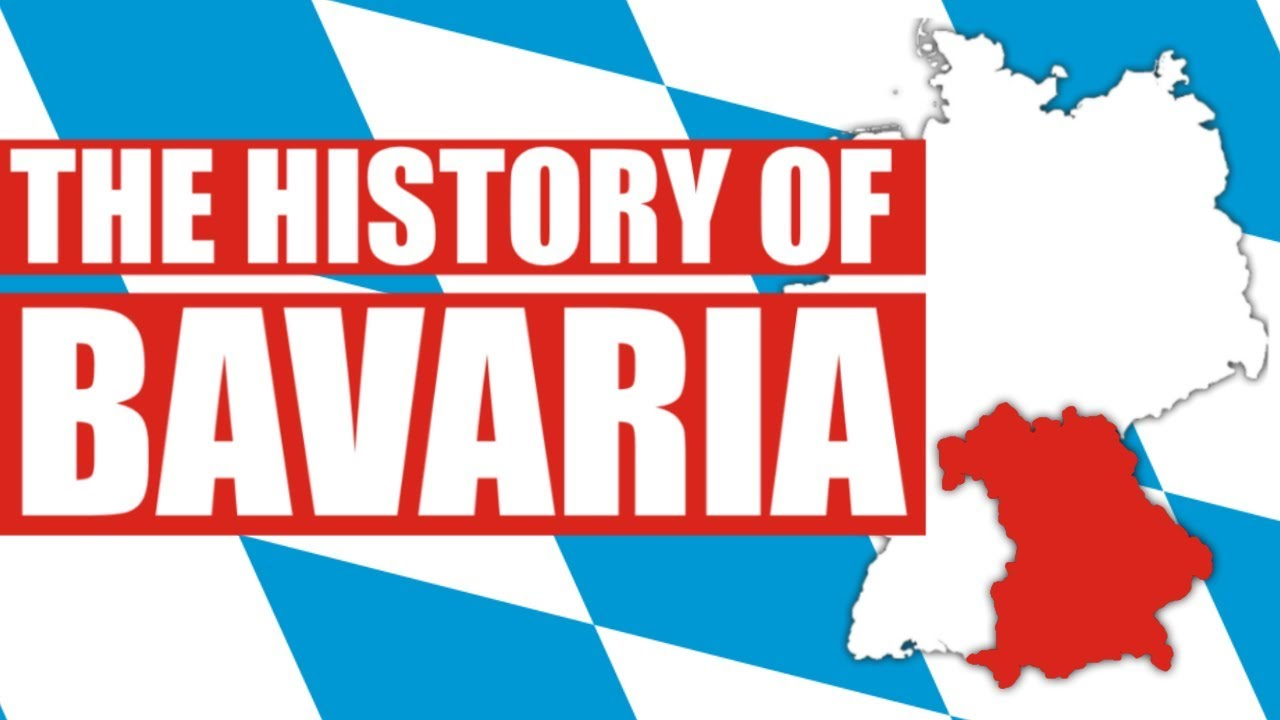 A Brief History Of Bavaria - YouTube