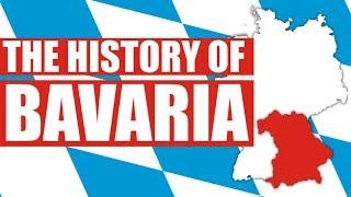 A Brief History Of Bavaria